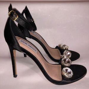 Steve Madden Fabulous Jewel Heels